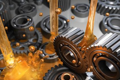 Productos para la produccion de Aceites Lubricantes y Grasas - CamSi-X